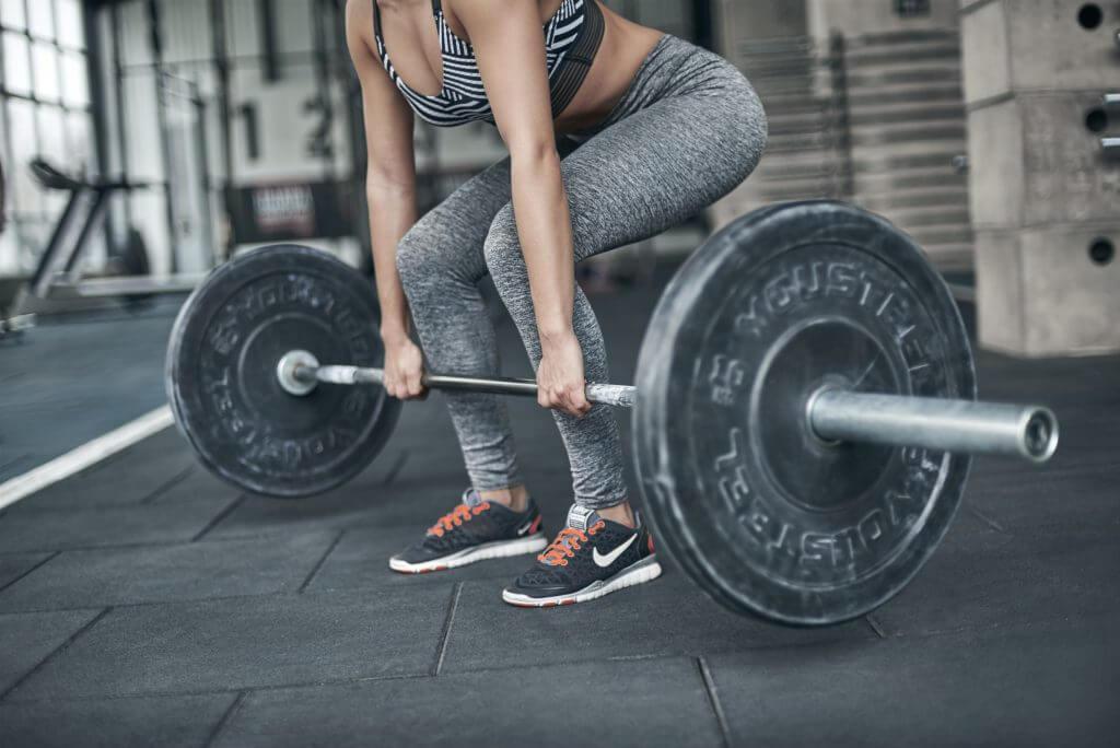 Frauen Fitness Darmstadt